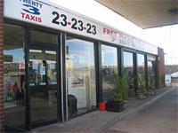 Twenty3 Taxis Office